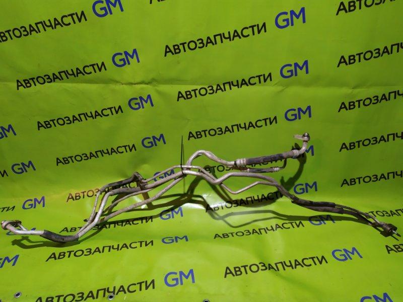 Шланг кондиционера Chevrolet Trailblazer 31UX LY7 2012 (б/у)
