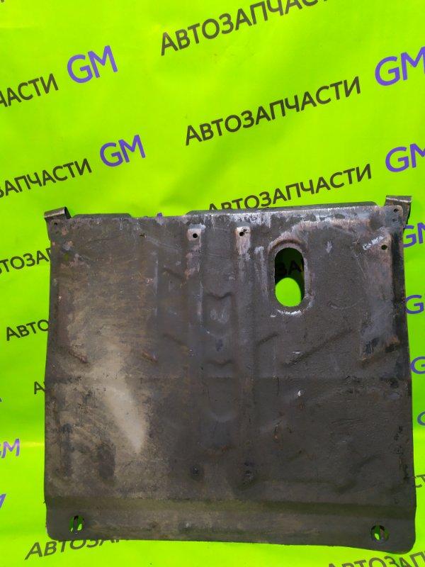 Защита двигателя Lada Granta 2014 (б/у)