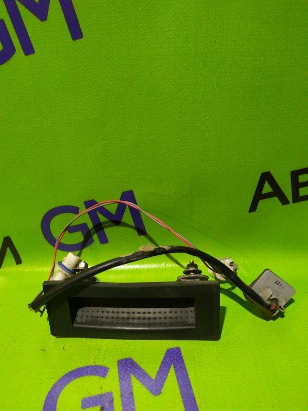 Кнопка Opel Zafira B Z18XER 2011 (б/у)