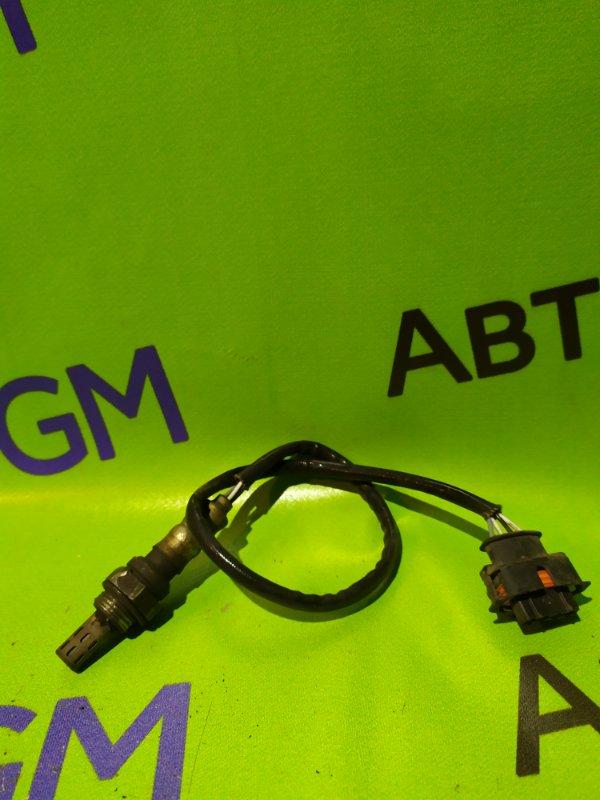 Датчик кислорода Opel Astra Z16XER (б/у)
