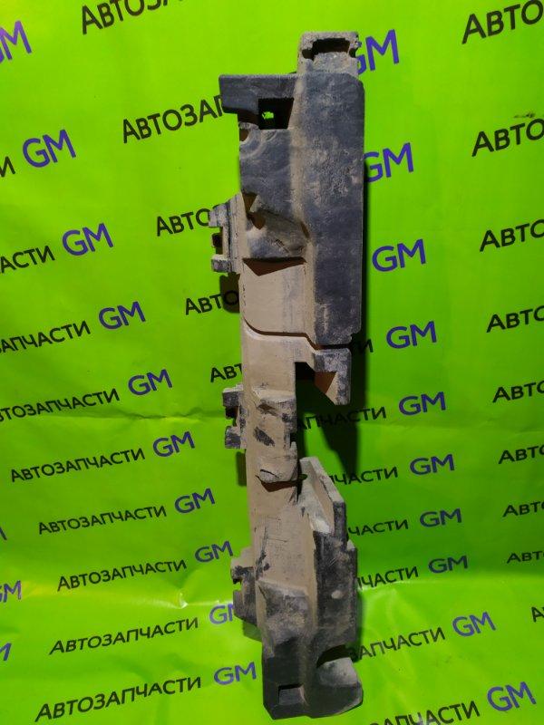 Усилитель бампера Opel Astra L69 Z16XER 2008 задний (б/у)