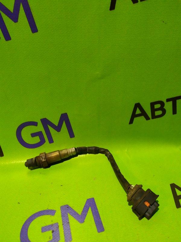 Датчик кислорода Chevrolet Aveo T300 F16D4 2013 (б/у)