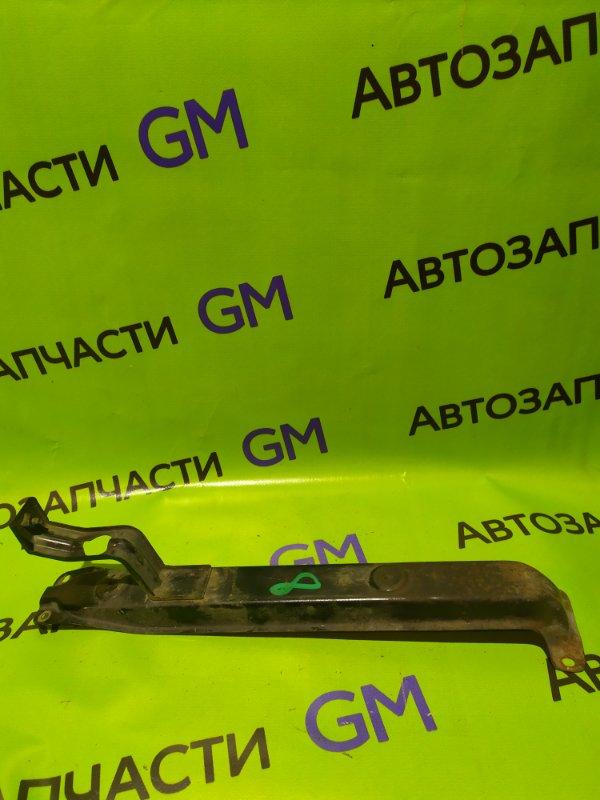 Кронштейн Geely Emgrand Ec7 FE-1 JL4G18 2012 (б/у)