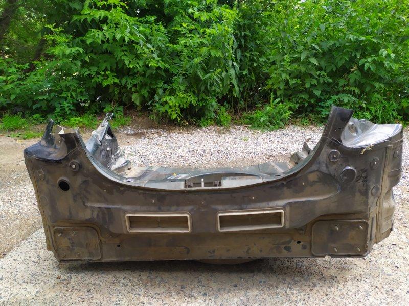 Панель задняя Opel Astra 08 задний (б/у)