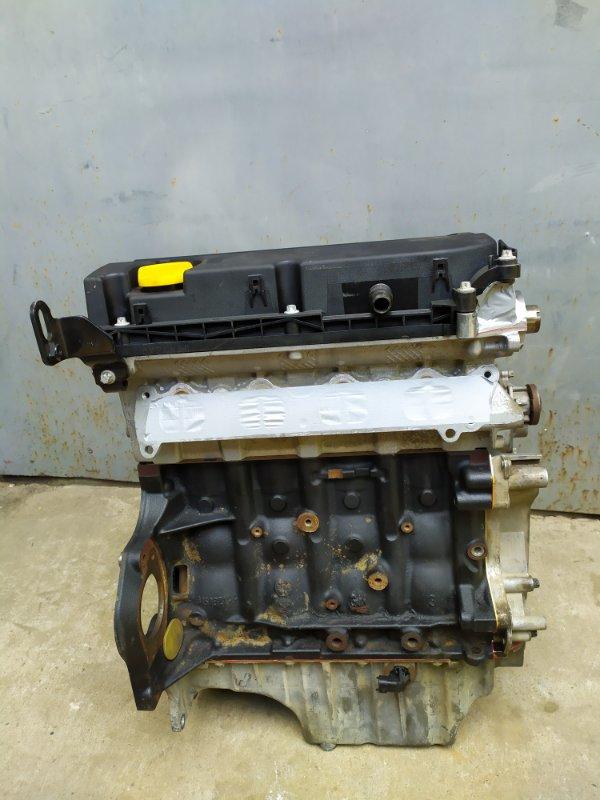 Двигатель Opel Astra Z16XER (б/у)
