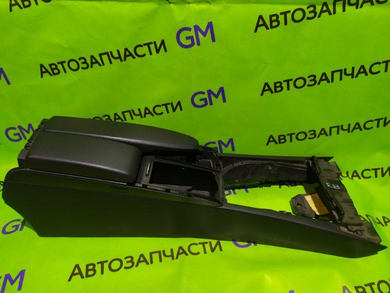 Подлокотник Mercedes-Benz C-Class W204 M272 KE 30 2008 (б/у)