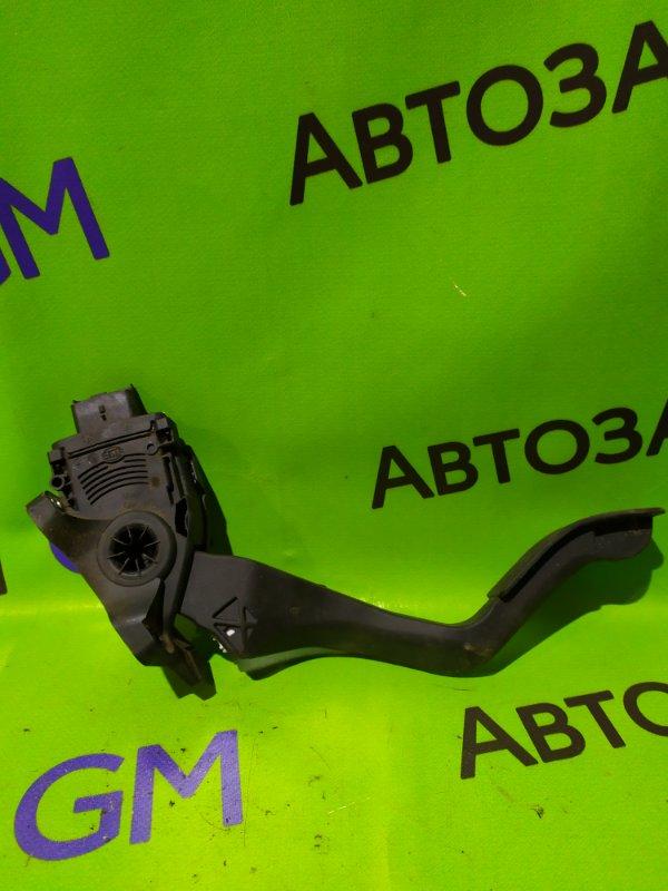 Педаль газа Peugeot 207 ET3J4 2010 (б/у)