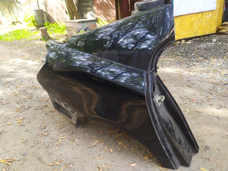 Крыло Geely Emgrand Ec7 FE-1 JL4G18 2012 заднее правое (б/у)