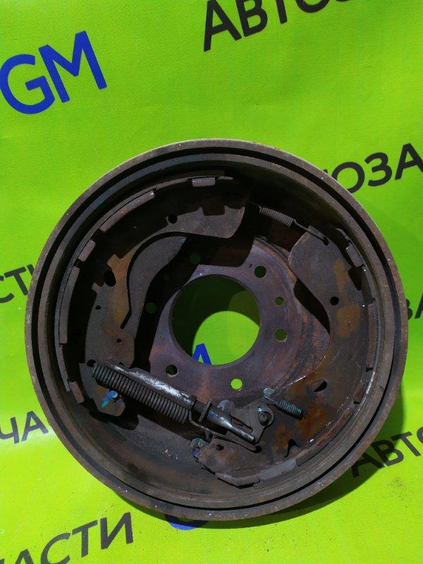 Тормозной барабан Ford Ranger ES WLAT 2010 задний правый (б/у)