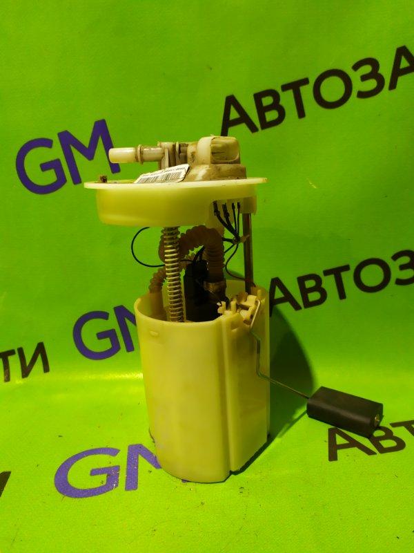 Бензонасос Geely Emgrand Ec7 FE-1 JL4G18 2012 (б/у)