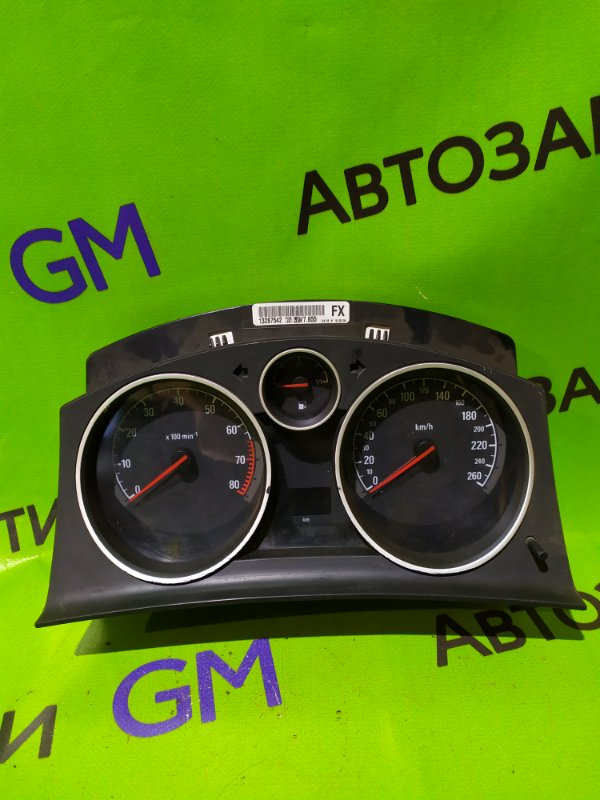 Щиток приборов Opel Astra L69 Z18XER 2008 (б/у)