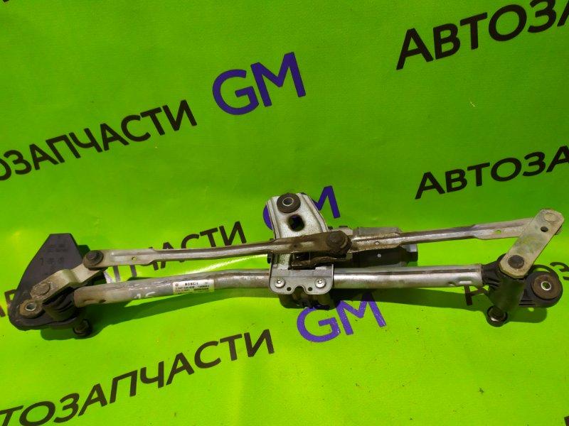 Трапеция дворников Opel Astra L69 Z18XER 2008 (б/у)