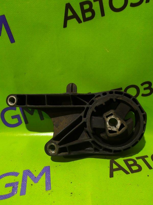 Подушка двигателя Opel Astra J Gtc P10 A14NET 2012 передняя (б/у)