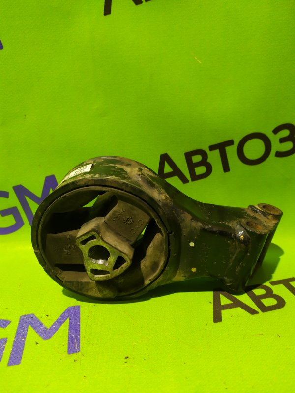 Подушка двигателя Opel Astra J Gtc P10 A14NET 2012 задняя (б/у)