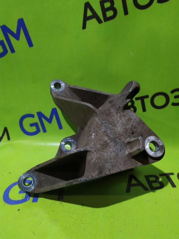 Кронштейн двигателя Opel Astra J Gtc P10 A14NET 2012 задний (б/у)