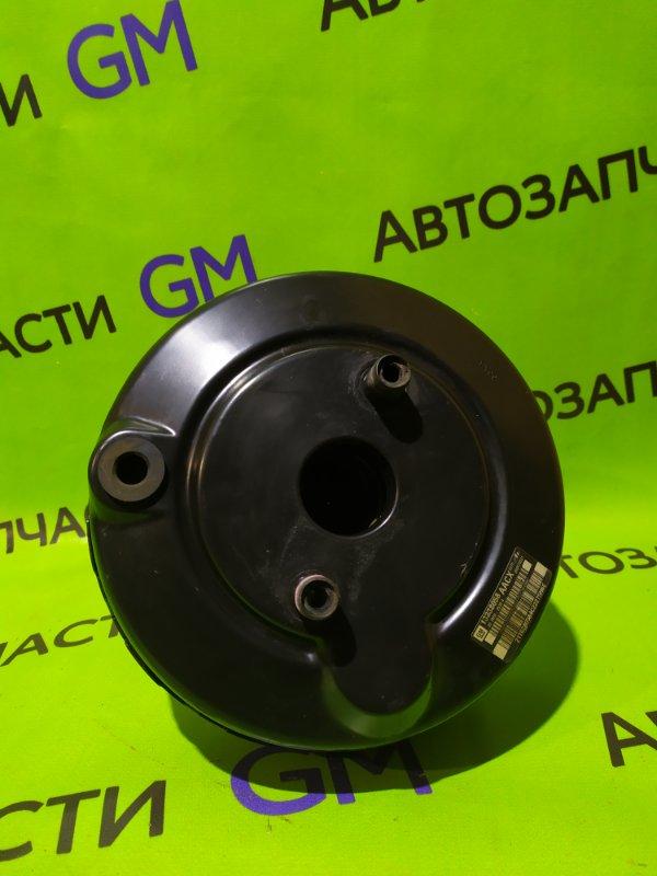 Вакуумный усилитель Opel Astra J Gtc P10 A14NET 2012 (б/у)