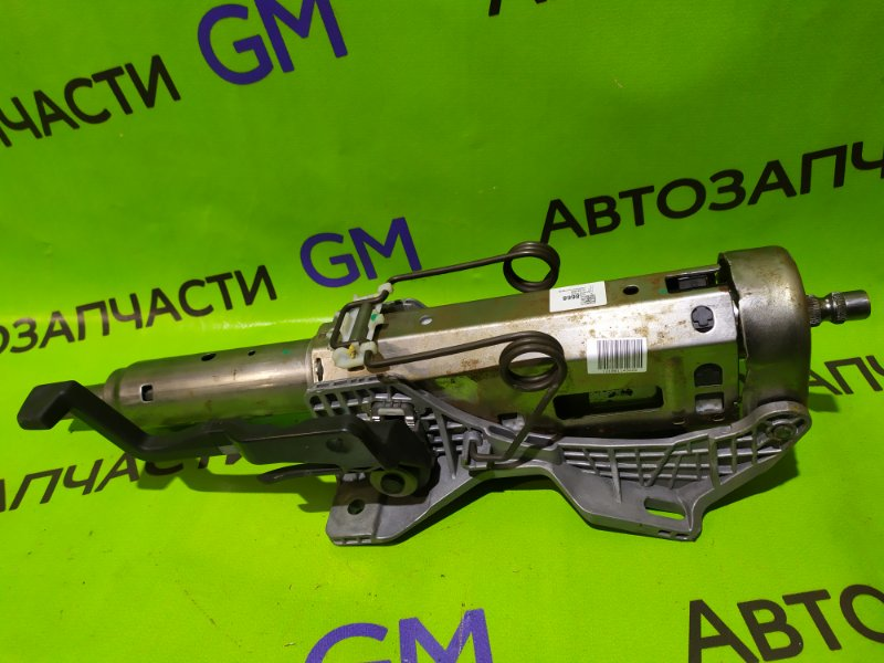 Рулевая колонка Opel Astra J Gtc P10 A14NET 2012 (б/у)