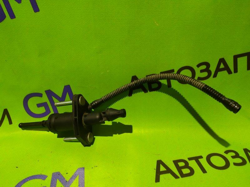 Рабочий цилиндр сцепления Opel Astra J Gtc P10 A14NET 2012 (б/у)