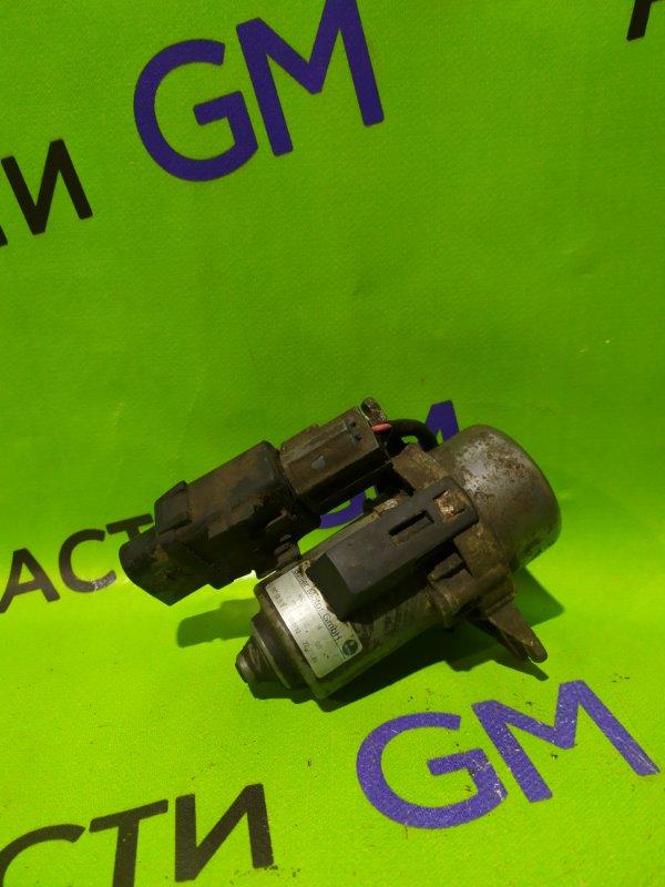 Электро вакуумный насос тормозной системы Opel Astra J Gtc P10 A14NET 2012 (б/у)
