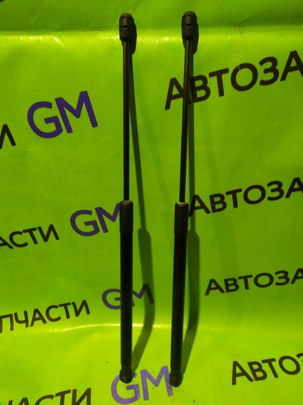 Амортизатор багажника Opel Astra J Gtc P10 A14NET 2012 (б/у)