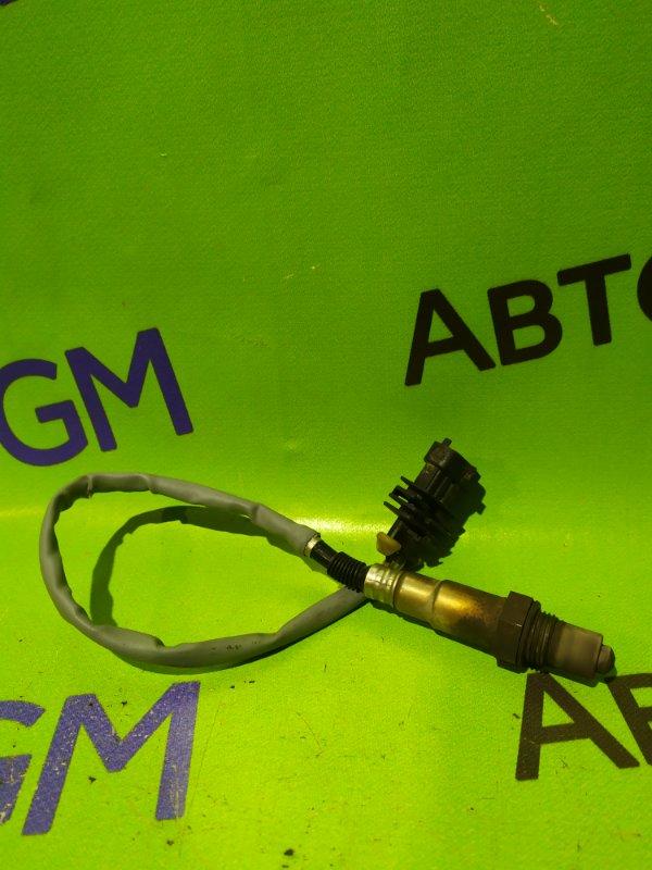 Датчик кислорода Opel Astra J Gtc P10 A14NET 2012 (б/у)