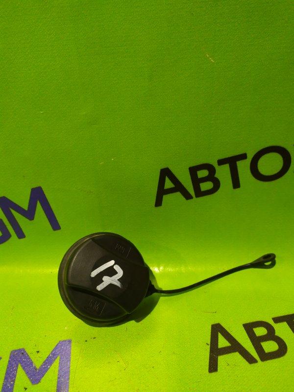 Пробка бензобака Opel Astra J Gtc P10 A14NET 2012 (б/у)