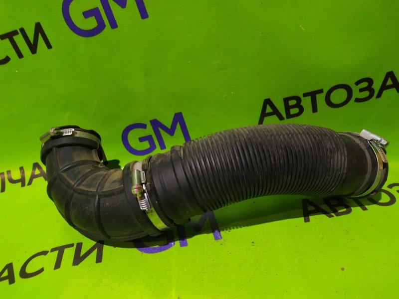 Воздуховод Opel Astra J Gtc P10 A14NET 2012 (б/у)