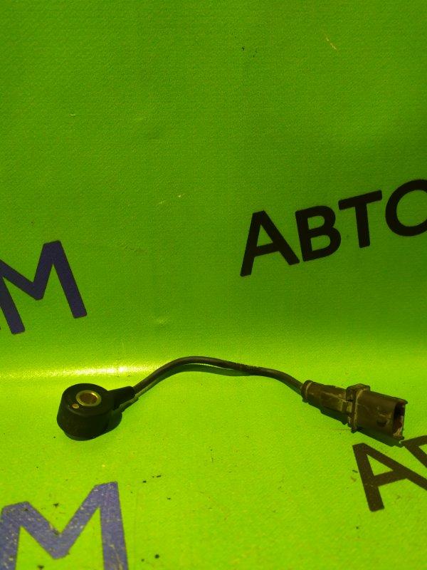 Датчик детонации Opel Astra L69 Z18XER 2008 (б/у)