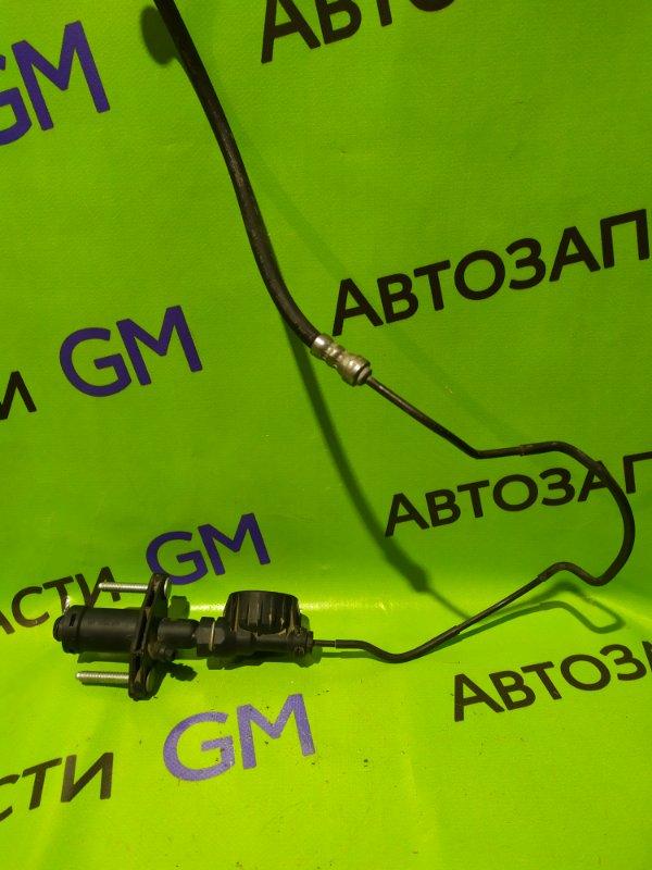 Главный цилиндр сцепления Opel Astra J Gtc P10 A14NET 2012 (б/у)