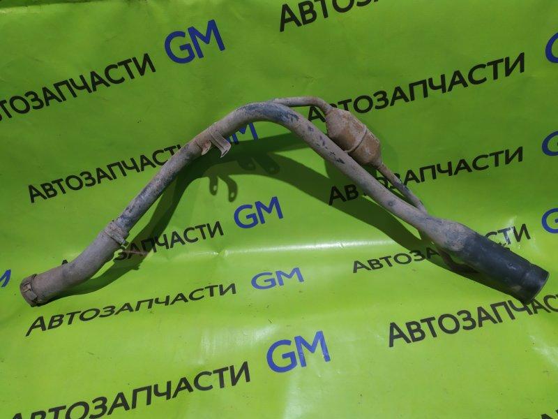 Горловина топливного бака Opel Astra J Gtc P10 A14NET 2012 (б/у)
