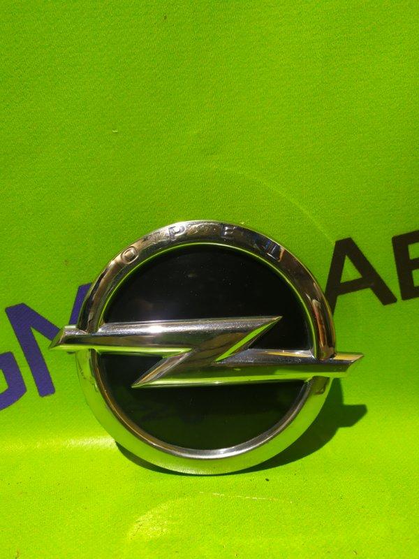 Кнопка Opel Astra J Gtc P10 A14NET 2012 (б/у)