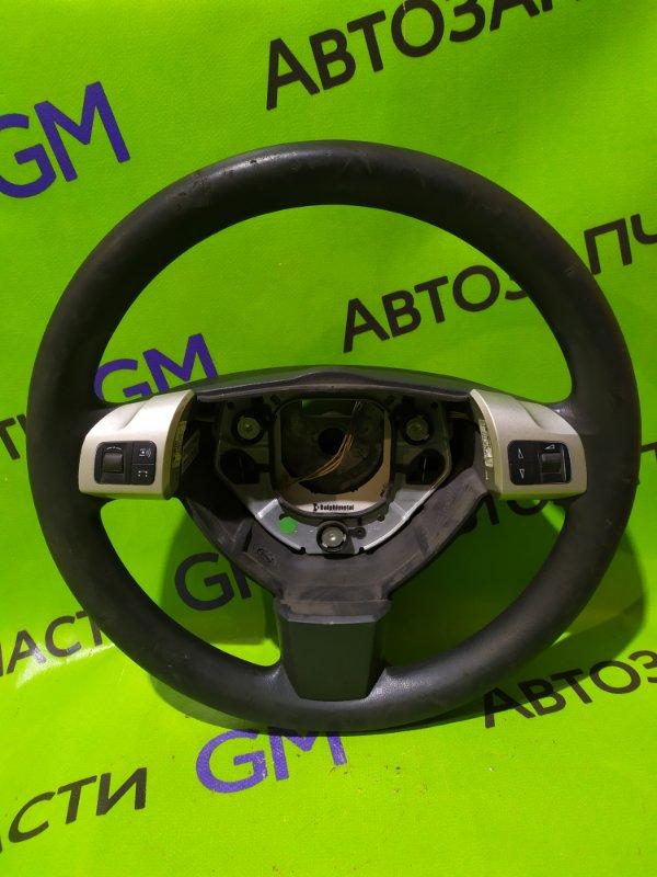 Руль Opel Astra L69 Z18XER 2008 (б/у)