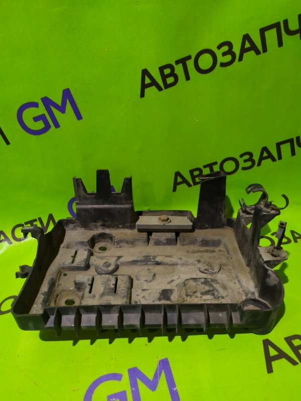 Крепление аккумулятора Opel Astra J Gtc P10 A14NET 2012 (б/у)