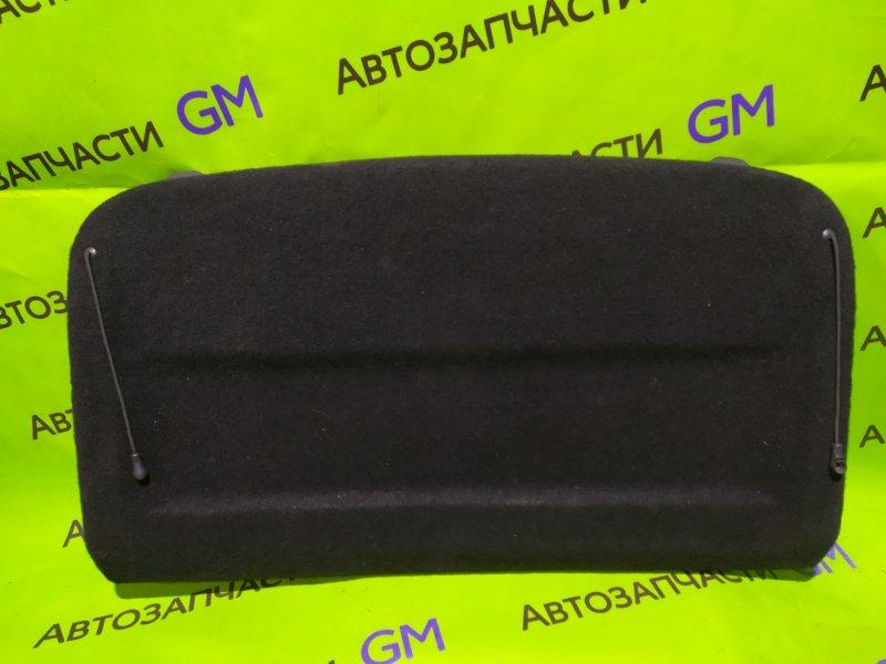 Полка багажника Opel Astra J Gtc P10 A14NET 2012 (б/у)