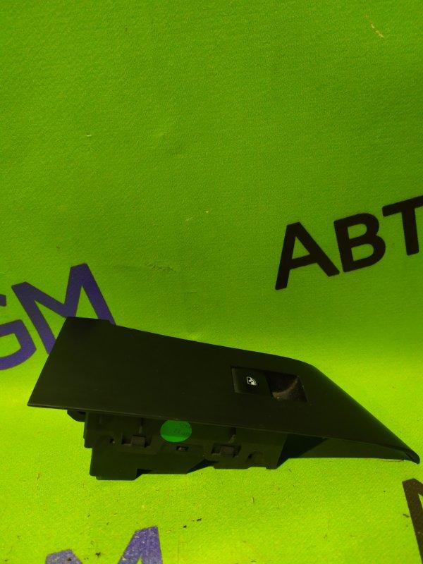 Кнопка стеклоподъемника Opel Astra J Gtc P10 A14NET 2012 передняя правая (б/у)