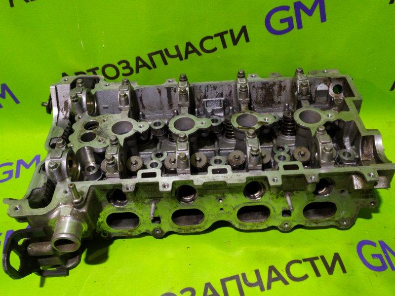 Головка блока цилиндров Chevrolet Captiva C140 LE9 2014 (б/у)