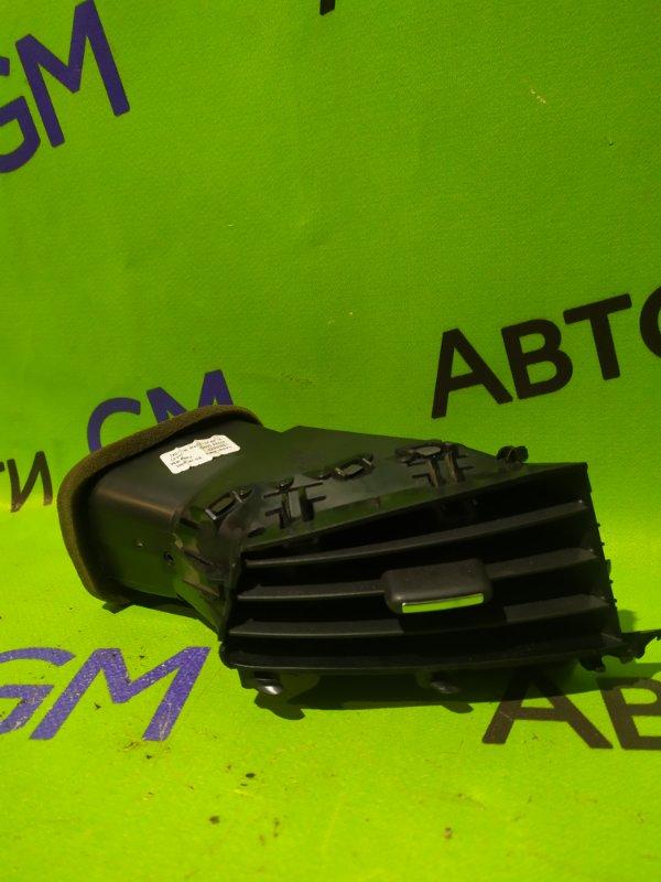 Дефлектор воздушный Opel Astra J Gtc P10 A14NET 2012 (б/у)