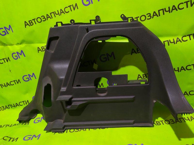 Пластик багажника Opel Corsa D Z14XEP 2008 правый (б/у)
