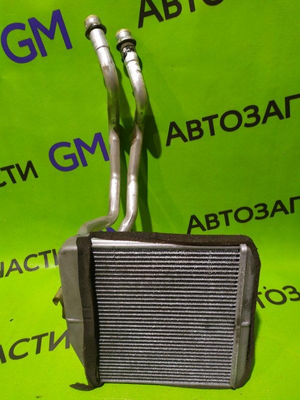 Радиатор печки Opel Corsa D Z14XEP 2008 (б/у)