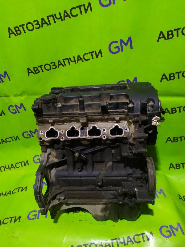 Двигатель Opel Astra J Gtc P10 A14NET 2012 (б/у)