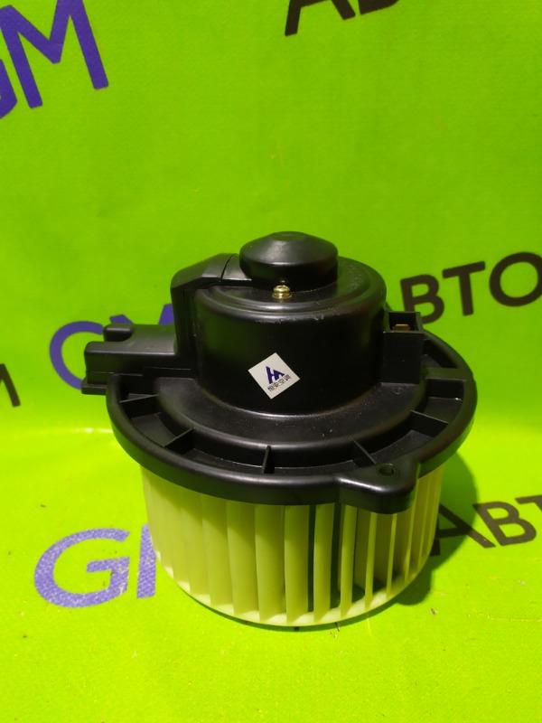 Мотор печки Lifan X70 LF7201B LF483Q 2018 (б/у)