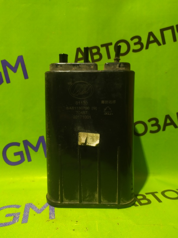Фильтр паров топлива Lifan X70 LF7201B LF483Q 2018 (б/у)