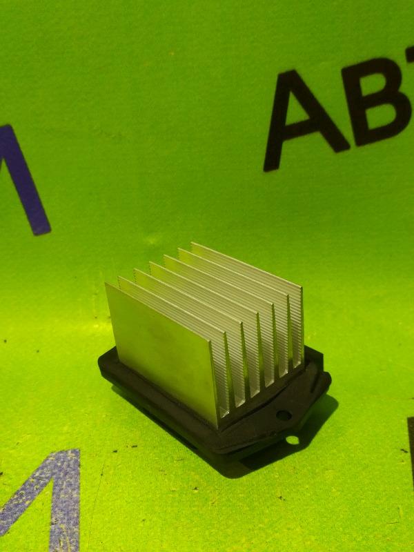 Резистор печки Lifan X70 LF7201B LF483Q 2018 (б/у)