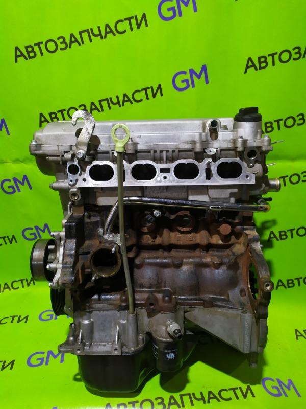 Двигатель Lifan X70 LF7201B LF483Q 2018 (б/у)