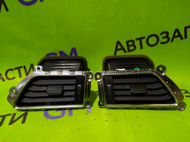 Дефлектор воздушный Lifan X70 LF7201B LF483Q 2018 (б/у)