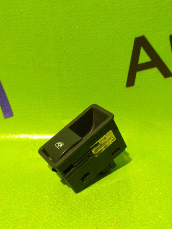 Кнопка стеклоподъемника Opel Astra H задняя (б/у)