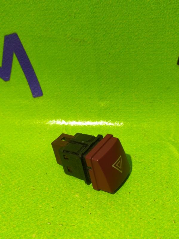 Кнопка аварийной сигнализации Peugeot 207 ET3J4 2010 (б/у)