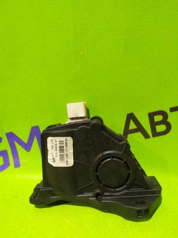 Педаль газа Chevrolet Cobalt T250 L2C 2013 (б/у)