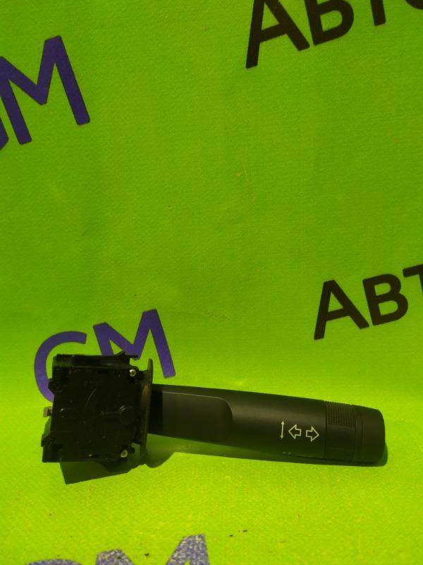 Переключатель поворотов Chevrolet Cobalt T250 L2C 2013 (б/у)