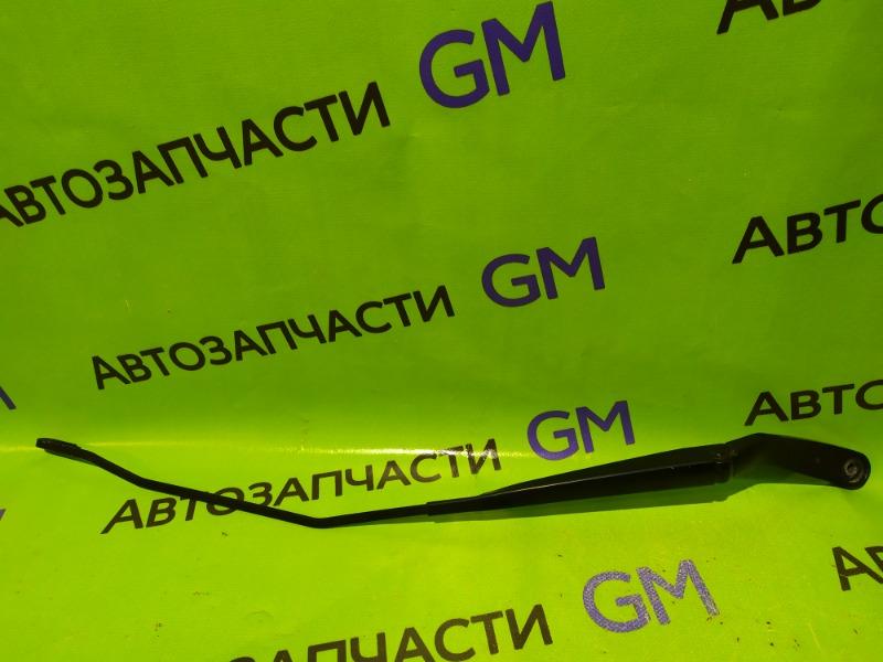 Поводок стеклоочистителя Chevrolet Cobalt T250 L2C 2013 передний правый (б/у)